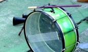 tu tambor