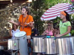 Festival CEN125