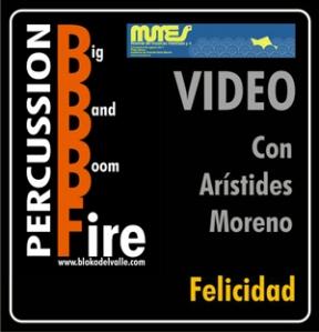 BBBF-Arístides Moreno - Felicidad