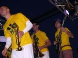 Trio canario17