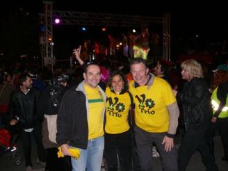 Trio canario30
