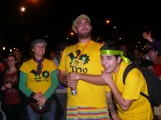 Trio canario35