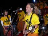 Trio canario36