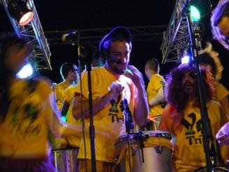 Trio canario43