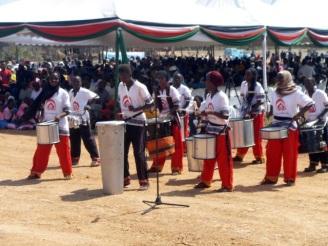 Bloko del Valle Junior's Band