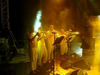 Conicierto Noche San Juan 201201