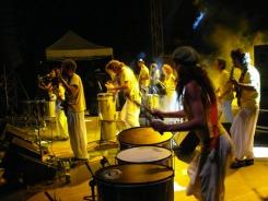 Conicierto Noche San Juan 201210