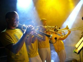 Conicierto Noche San Juan 201220