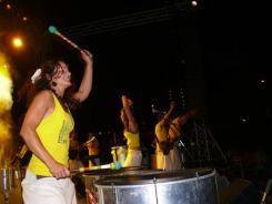 Conicierto Noche San Juan 201221