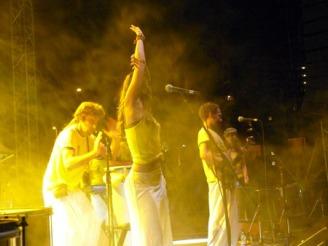 Conicierto Noche San Juan 201223
