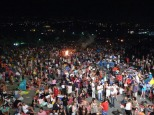 Conicierto Noche San Juan 201229