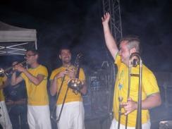 Conicierto Noche San Juan 201251