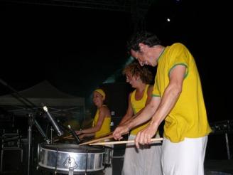 Conicierto Noche San Juan 201257