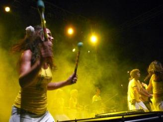 Conicierto Noche San Juan 201258