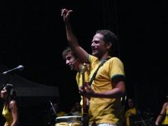 Conicierto Noche San Juan 201261
