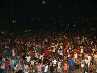 Conicierto Noche San Juan 201269