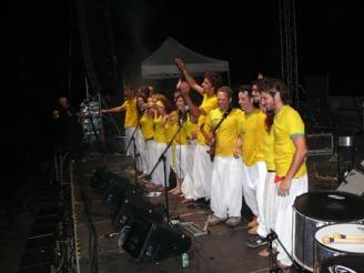 Conicierto Noche San Juan 201270