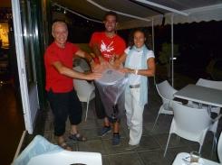 DONA TU TAMBOR - TIMBA donada para Bloko del Valle Juniro´s BAnd KENIA salida 8-11-2012 (1)