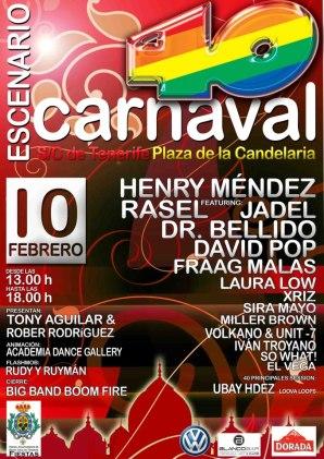 Carnaval de dia