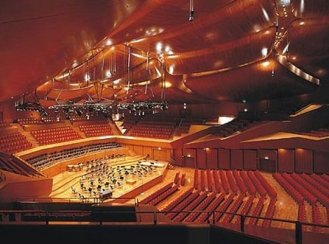 auditorium Roma