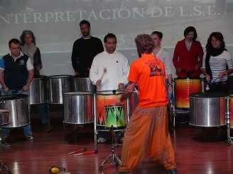 Jornadas Integración13