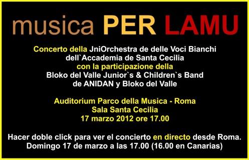 link concierto directo