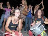 Fin de fiesta Mar Abierto