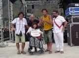 Premio Centro Ocupacional Buenavista del Norte