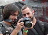 Stephan & Diego (3 Amperios)