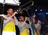 Yerai, Dailos y Rubén