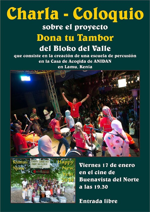 Taller Toño Monedero 2014-01