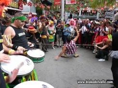 Carnaval 2014 Dautaka48