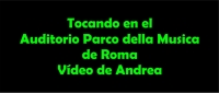 TocandoRoma