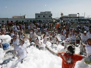 Fiesta-Poris-Bloko del Valle