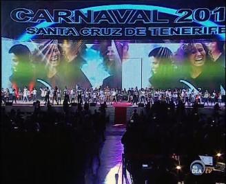 Gala ViveElCarnaval 2015 33