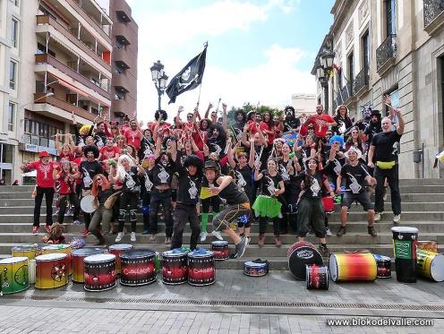 Carnaval 2015 actuaciones01