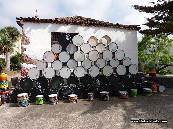 Fiesta en el Bloko del Valle, con Brincadeira, organizadores de Mueca e invitados de REDELAE (2/6)