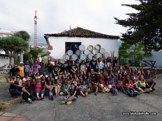 Encuentro Brincadeira Bloko17