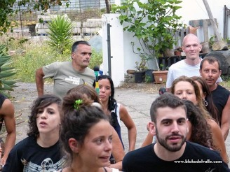 Encuentro Brincadeira Bloko51