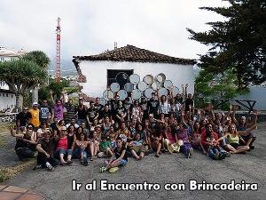 Encuentro Brincadeira +