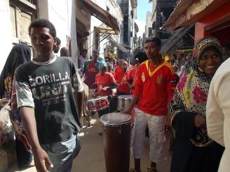 Anudan-Blokodelvalle Chidrens Band14