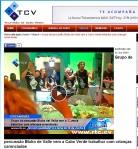 Bloko en TCV