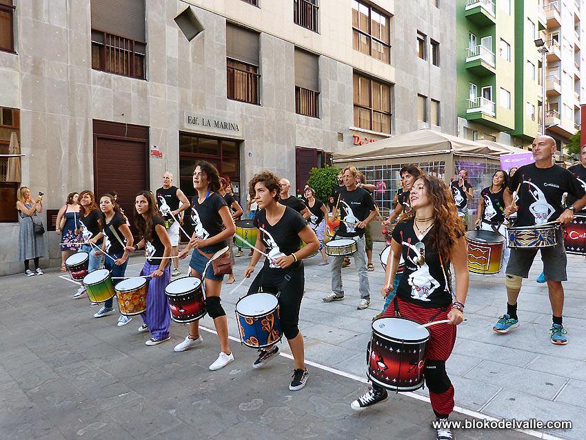 Bloko del Valle Santa Cruz en el Festival FAM - acieloabierto (4/6)