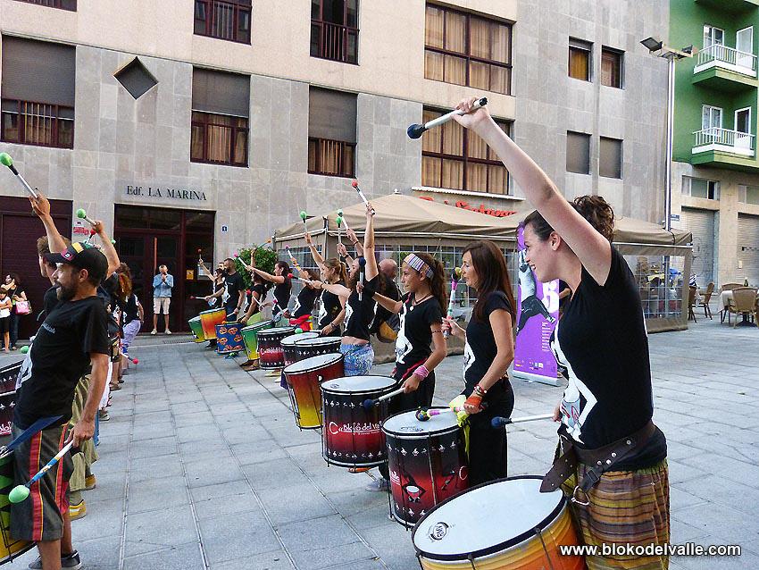 Bloko del Valle Santa Cruz en el Festival FAM - acieloabierto (5/6)