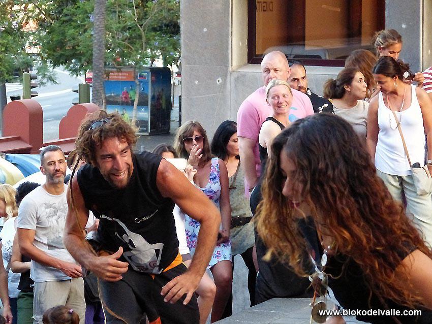 Bloko del Valle Santa Cruz en el Festival FAM - acieloabierto (6/6)