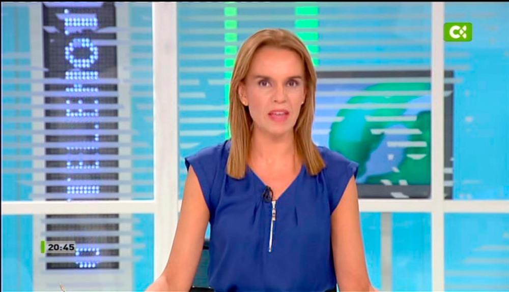 RTV Canaria La Autonómica se hace eco de nuestro proyecto