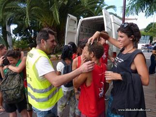 Moteros Solidarios39