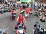 Moteros Solidarios63