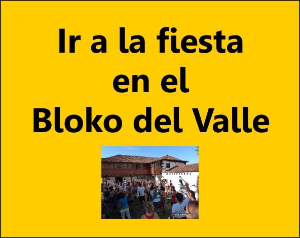 Semana Caboverdiana en Bloko del Valle con Tirei y Gamal en Tenerife (3/6)