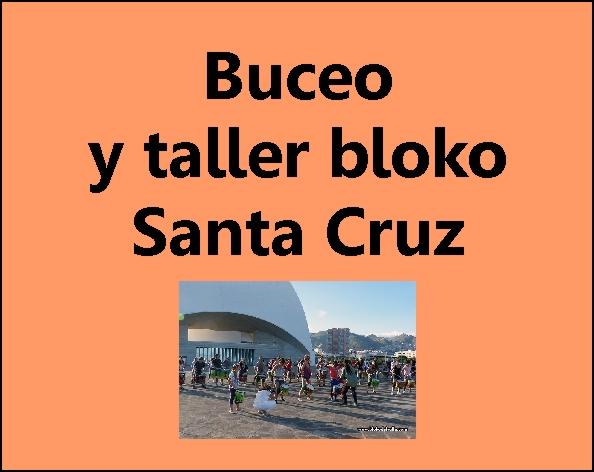 Semana Caboverdiana en Bloko del Valle con Tirei y Gamal en Tenerife (6/6)